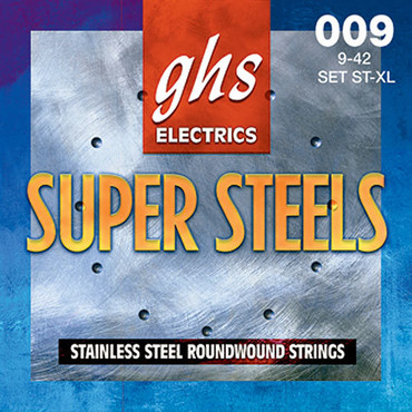 GHS Super Steels Light ST-L (10-46) image