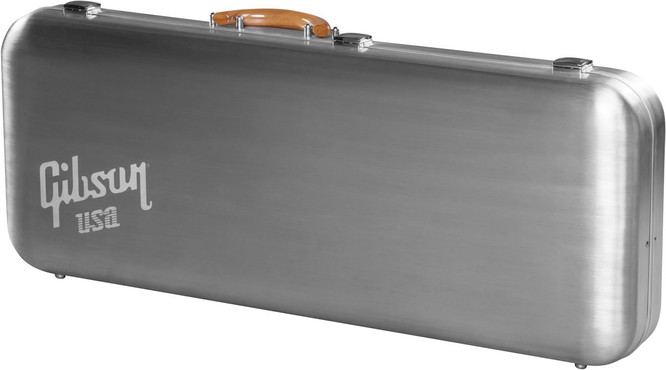 Gibson SG HP Aluminum Case image