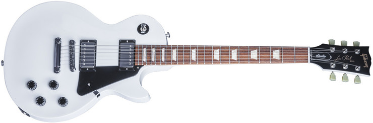 Gibson Les Paul Studio 2016 T Alpine White image
