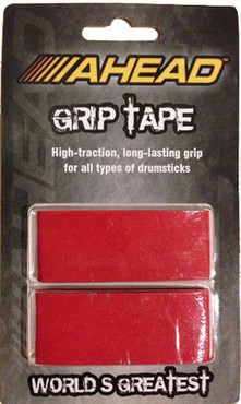 Ahead GTR Grip Tape Red image