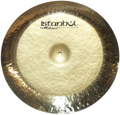 Istanbul Mehmet Radiant China 14'' R-CH-14 image