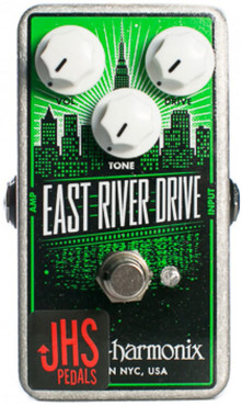 JHS EHX East River Drive Strong Mod image
