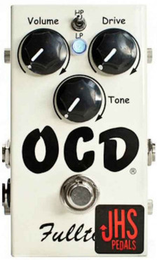JHS Fulltone OCD Prescription Mod image