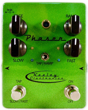 Keeley Electronics Phaser image