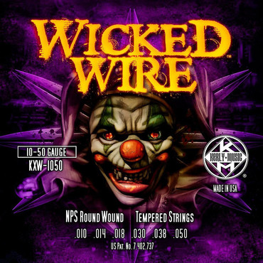 Kerly Wicked Wire KXW-1050 (10-50) image