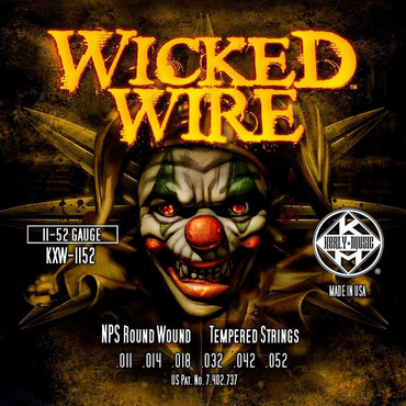 Kerly Wicked Wire KXW-1152 (11-52) image