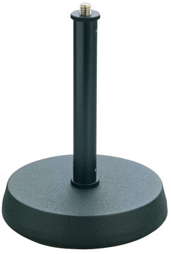 K&M Table Microphone Stand 23200-300-55 image