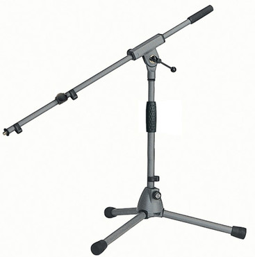 K&M Soft Touch Microphone Stand 25900-370-87 image