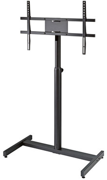 K&M Screen/Monitor Stand Structured Black 26783-000-56 image