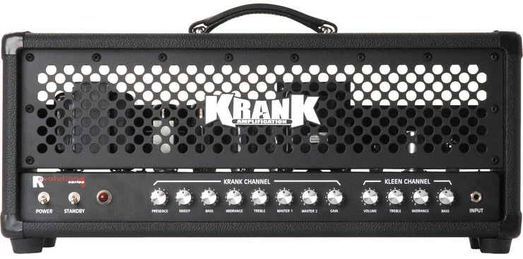 Krank Revolution Series 1 Head image
