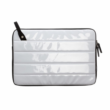 Mono Loop Laptop Sleeve 17'' Gloss White CVL-LLT-17-WHT image
