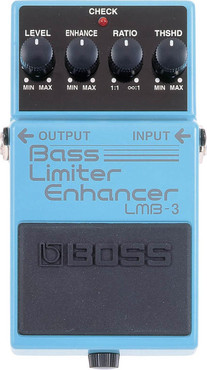 Boss LMB-3 Bass Limiter Enhancer image