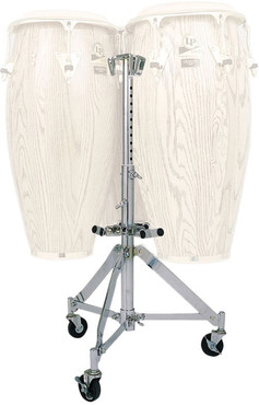 Latin Percussion LP291 Triple Conga Stand image