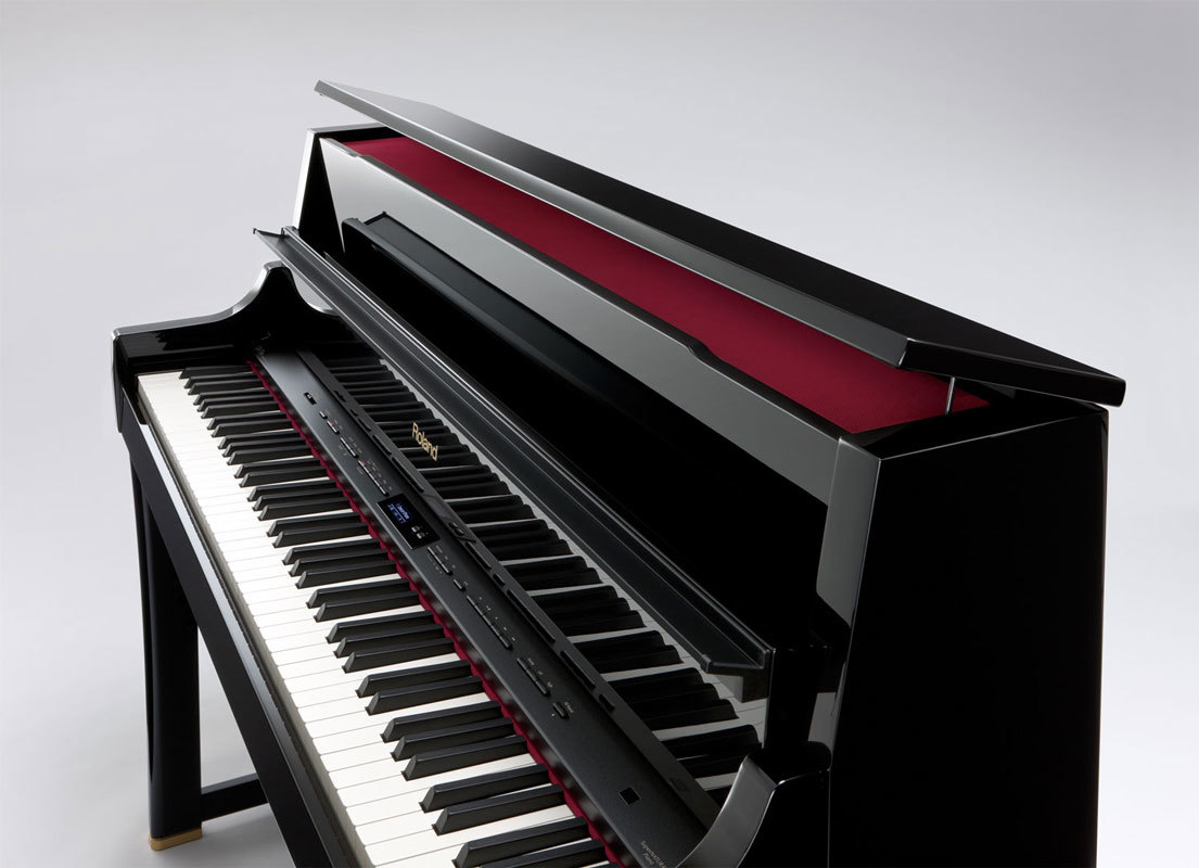 Картинки рояль