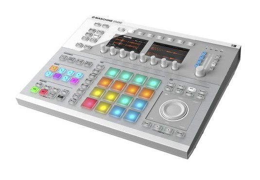 Native Instruments Maschine Studio Wht image