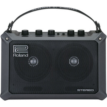 Roland MOBILE Cube Battery-Powered Stereo Amplifier image