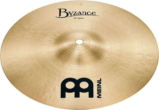 Meinl Byzance Traditional Splash 12'' B12S image