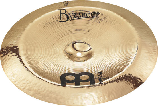 Meinl Byzance Brilliant China 16'' B16CH-B image