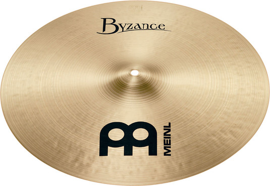 Meinl Byzance Traditional Heavy Crash 18'' B18HC image