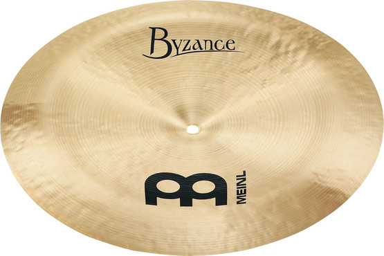 Meinl Byzance Traditional China 20'' B20CH image