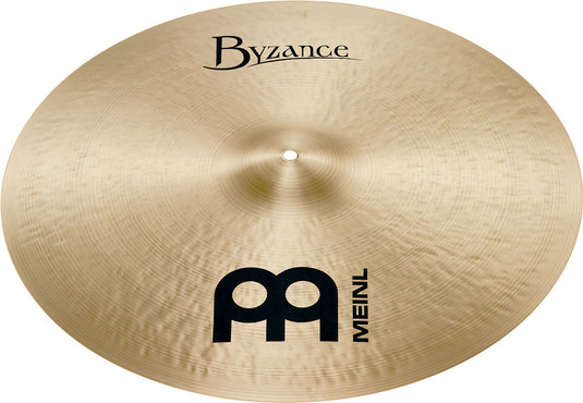 Meinl B20HR Byzance Traditional Heavy Ride 20'' image