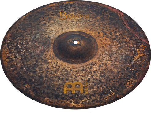 Meinl Byzance Vintage Pure Ride 20'' B20VPR image