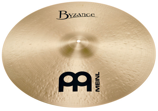 Meinl Byzance Traditional Ping Ride 22'' B22PR image