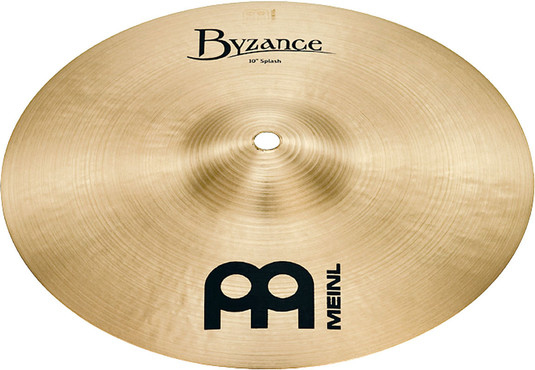 Meinl Byzance Traditional Splash 6'' B6S image