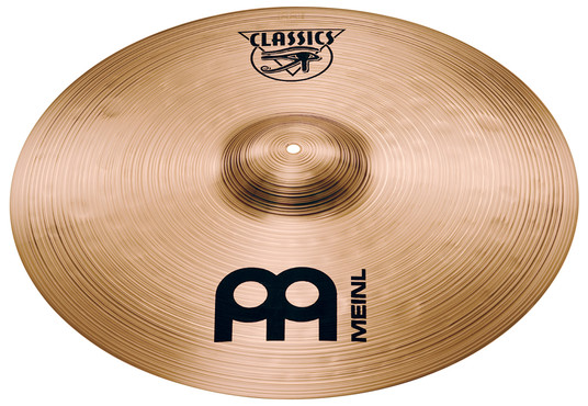 Meinl Classics Traditional Powerful Ride 20'' C20PR image