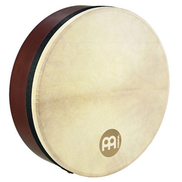 Meinl Goat Skin Bendir African Brown 14'' FD14BE image