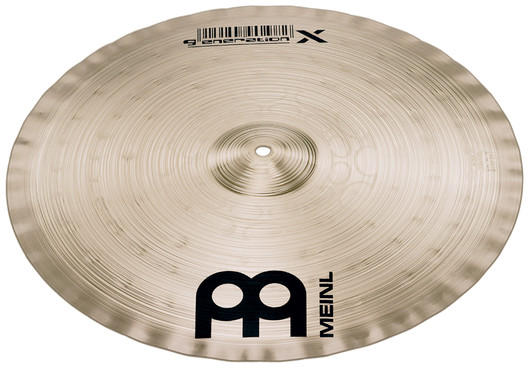 Meinl Generation X Synthetik Crash 16'' GX-16SYC image
