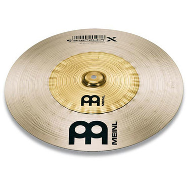 Meinl Generation X Signal Crash / Klub Ride 18'' GX-18SC image