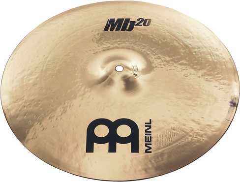 Meinl Mb20 Heavy Crash 17'' MB20-17HC-B image