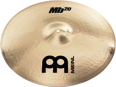 Meinl Medium Heavy Ride 20'' MB20-20MHR-B image