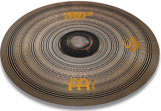 Meinl Mb8 Ghost Ride 21'' MB8-21GR image