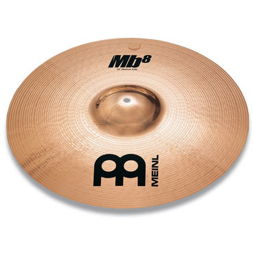 Meinl Mb8 Heavy Ride 22'' MB8-22HR-B image