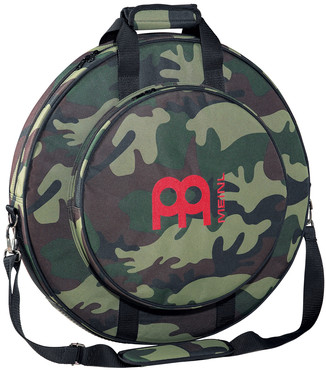 Meinl Original Camouflage Cymbal Bag 22'' MCB22-C1 image