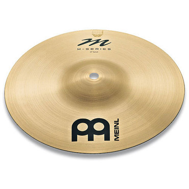 Meinl M-Series Traditional Splash 10'' MS10S image