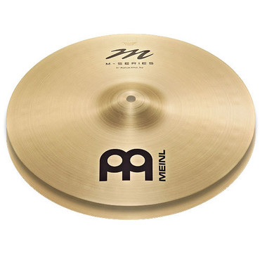 Meinl M-Series Traditional Heavy Hi-Hat 14'' MS14HH image