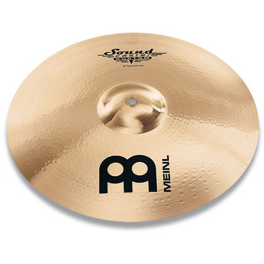 Meinl Soundcaster Custom Powerful Crash 18'' SC18PC-B image