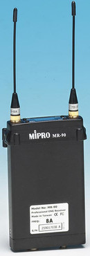 MiPro MR-90 7A image