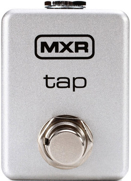 MXR M199 Tap Tempo Switch image