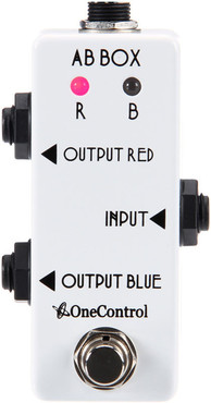 One Control AB BOX image