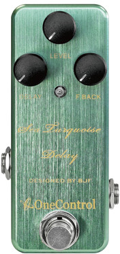 One Control Sea Turquoise Delay image