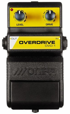 Onerr OVD-1 Overdrive image