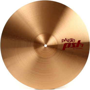 Paiste PST 7 Thin Crash 18'' image