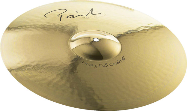 Paiste Signature Reflector Heavy Full Crash 18'' image