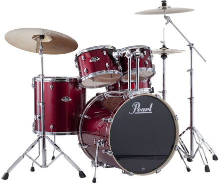Pearl Export EXX-725F/C91 Red Wine image