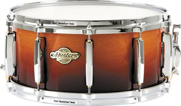 Pearl Masters MCX-1465S/C259 Chestnut Fade image