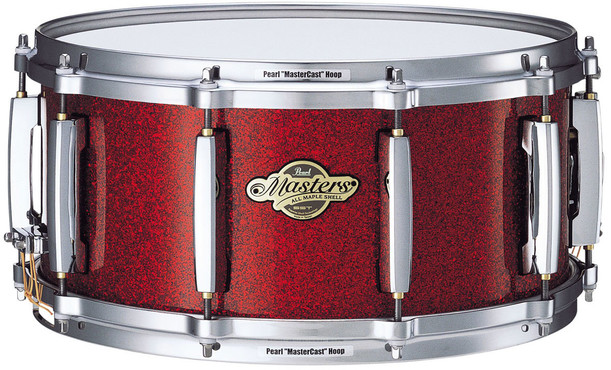 Pearl Masters MCX-1465S/C407 Red Glass image
